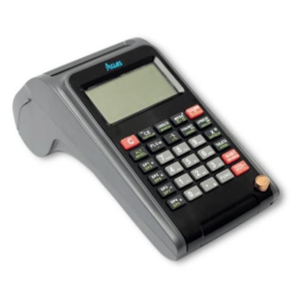 Impresora Fiscal Portatil Aclas CR2050 c...