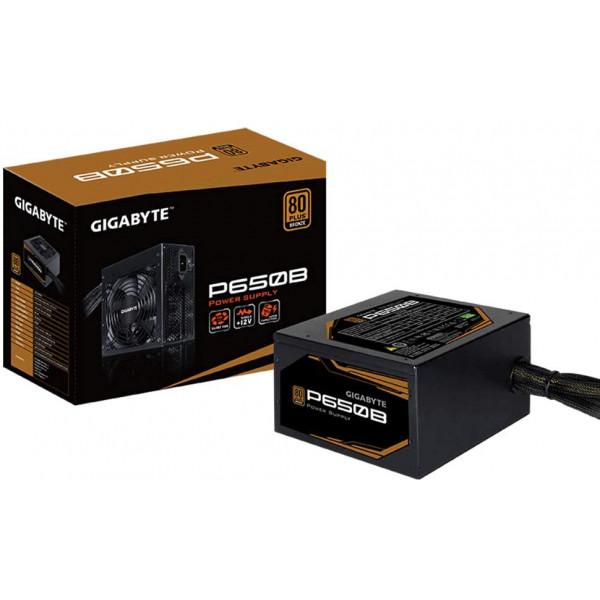 Fuente de Poder Gigabyte P650B - 650Watt...