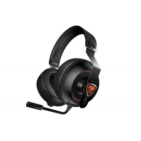 Headset Gaming Cougar Phontum Essential ...