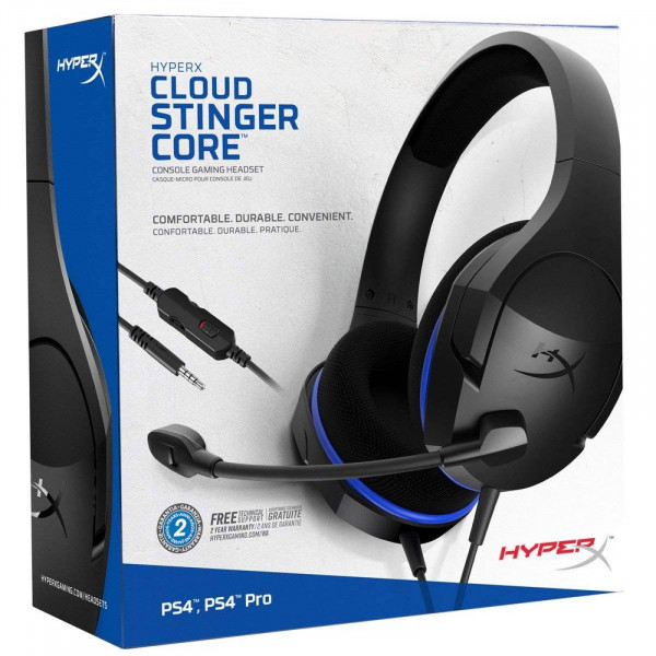 Headset Gaming HyperX Cloud Stinger Core
