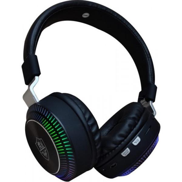 Headset gaming inalambrico KR-GM031 RGB ...