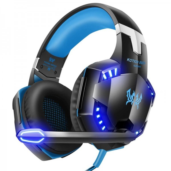 Headset Gaming Kotion Each G2000