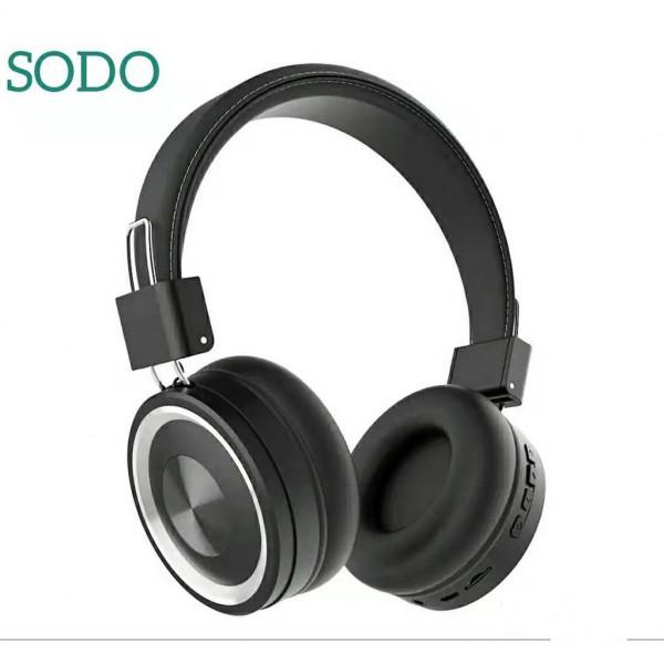 Audifonos Bluetooth SODO SD-1002