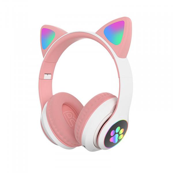 Headset Cat ear / Modelo STN-28