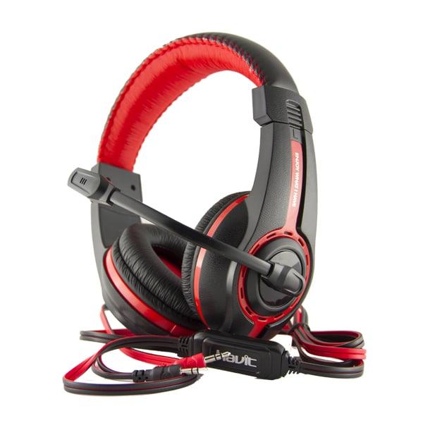 Headset Gaming Havit HV-H2116d