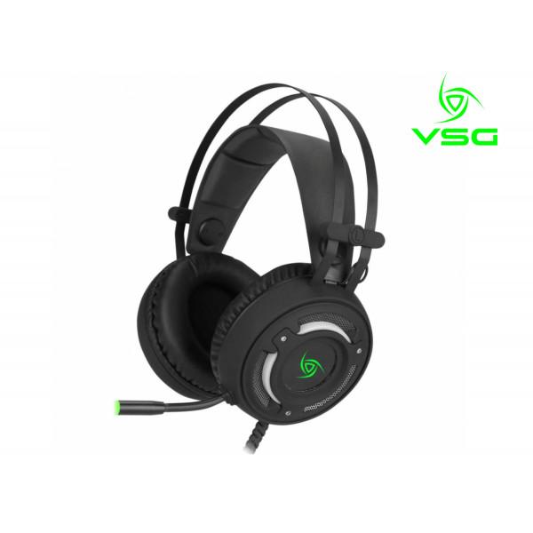Headset Gaming VSG Arkan alambrico