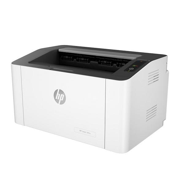 Impresora HP Laser 107A 21PPM 64MB 220V