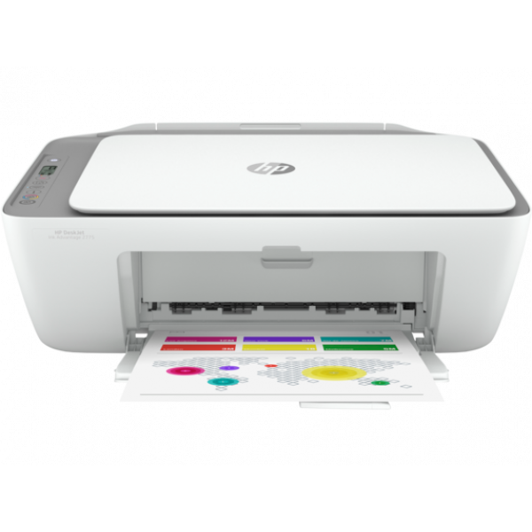 Multifuncional HP DeskJet Ink Advantage ...