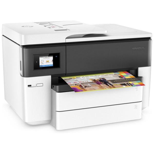 Impresora Multifunción HP OfficeJet 774...