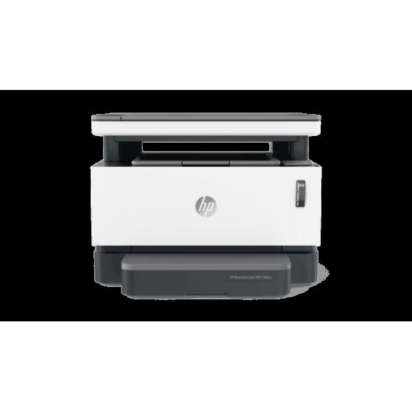 Impresora HP Neverstop laser MFP 1200nw ...