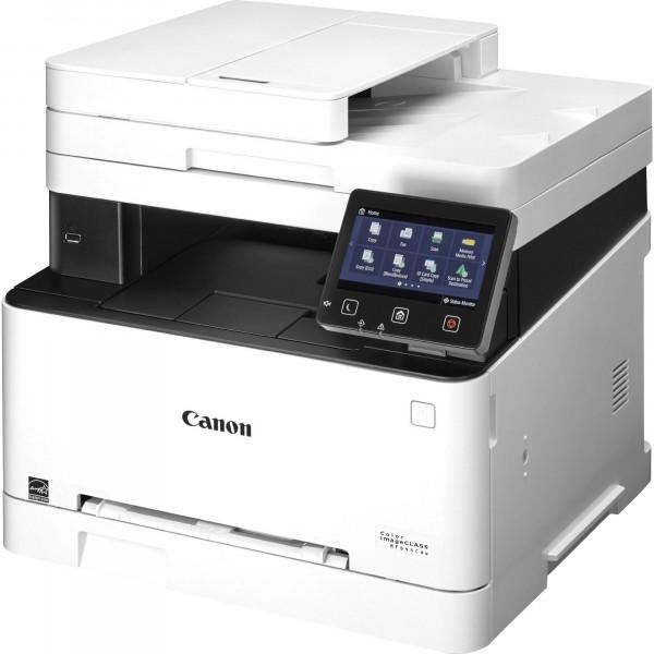 Impresora Laser Canon color / 22ppm/ adf...
