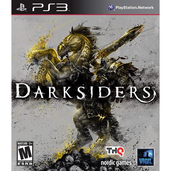 Juego PS3 Darksiders