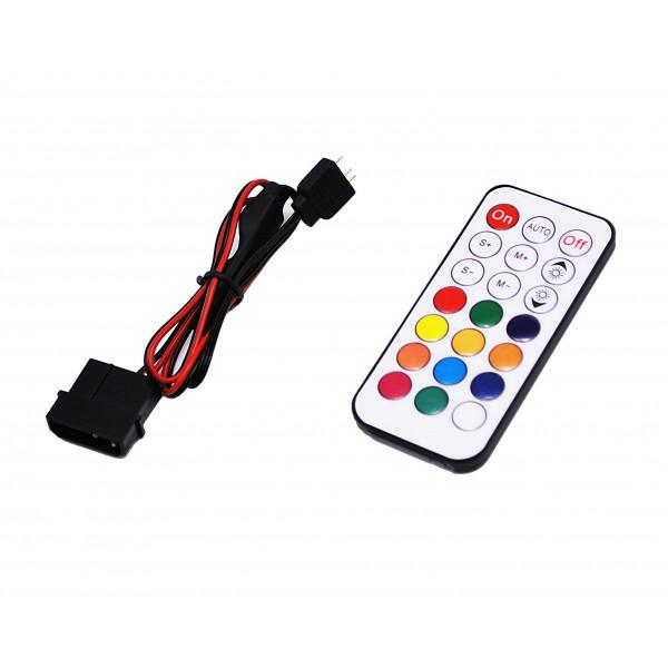 Control Remoto RGB EZDIY 3 Pin