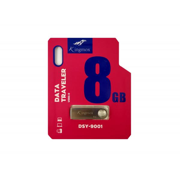 Memoria USB Kingmox 8gb DSY-99001