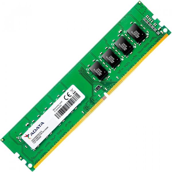 Memoria A-Data 8GB DDR4-2666Mhz PC4-2130...