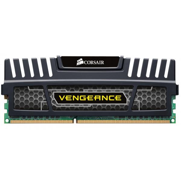 Memoria Corsair Vengeance 8GB DDR3-1600M...
