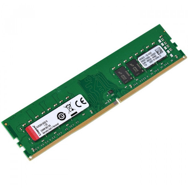 Memoria Kingston 16GB DDR4-2666Mhz