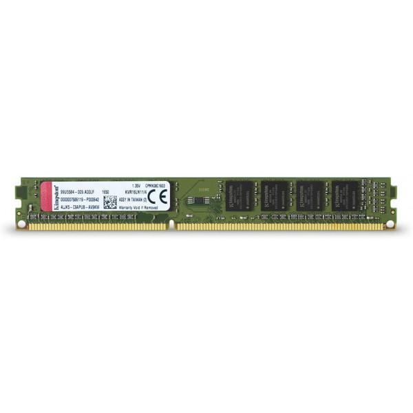 Memoria Kingston 4GB DDR3L-1600Mhz PC3L ...