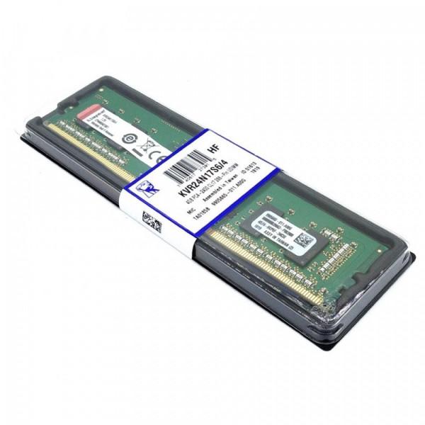 Memoria Kingston 4GB DDR4-2400Mhz