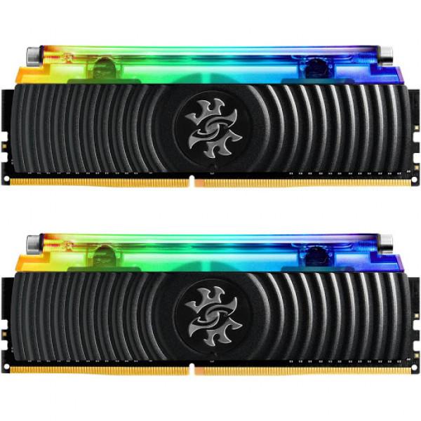 Memoria A-Data XPG Spectrix D80 16GB (2x8GB) DDR4-3600Mhz PC4-28800 RGB