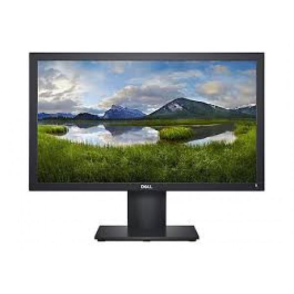 Monitor Dell E2020H 19.5 /  1600X900 / L...