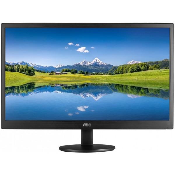 "Monitor LED AOC 20"" (Viewable 19.5&..."