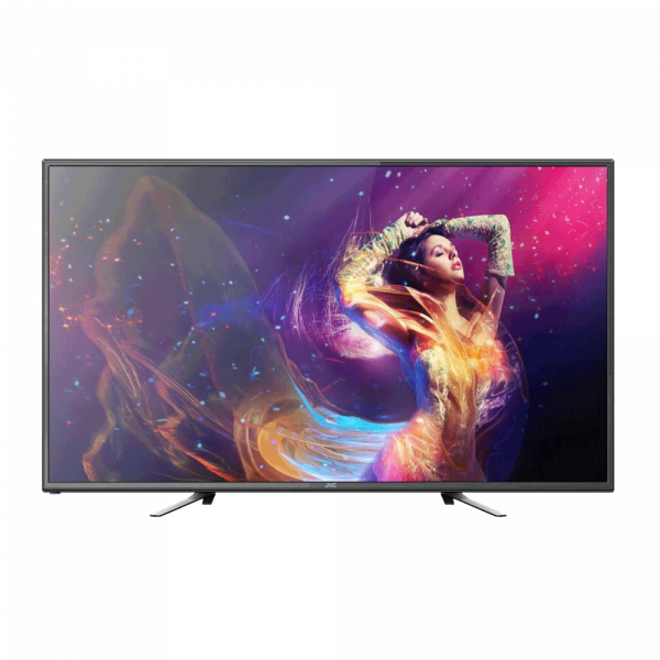 LED TV JVC 42 in Smart Android