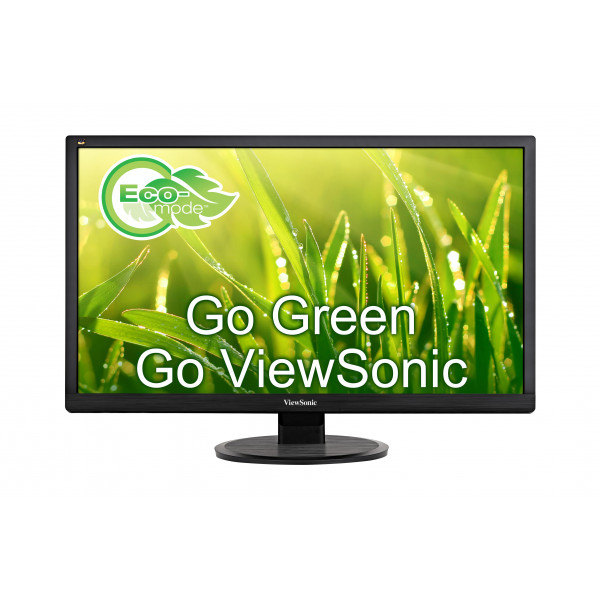 Monitor ViewSonic 28 in VA2855SMH LED 19...