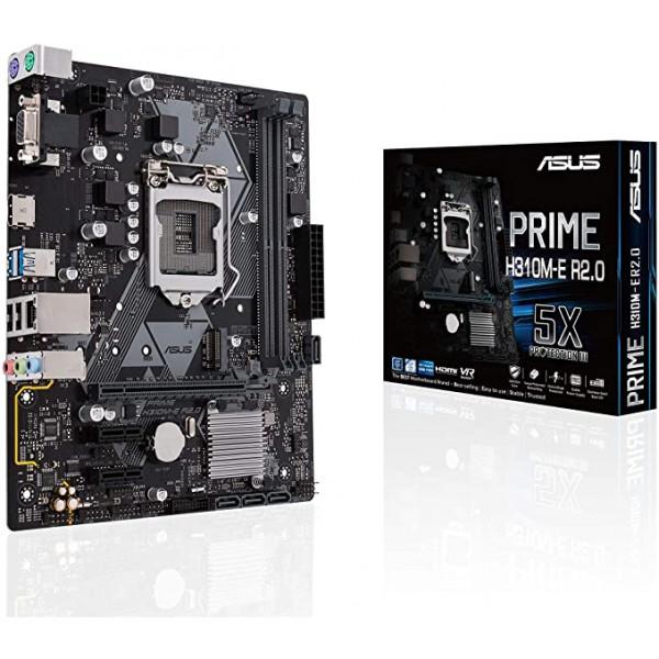 Motherboard Asus PRIME H310M-E R2.0 LGA1...