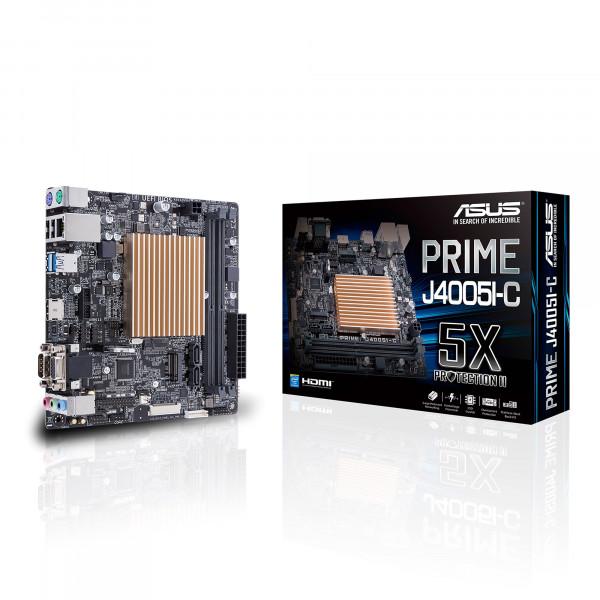 Motherboard Asus PRIME J4005I-C Intel Ce...