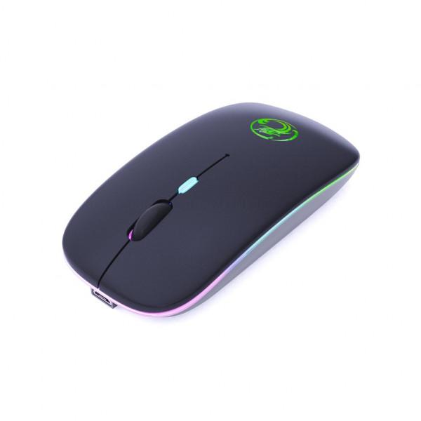 Mouse iMice 2.4Ghz Luminous Wireless Mou...