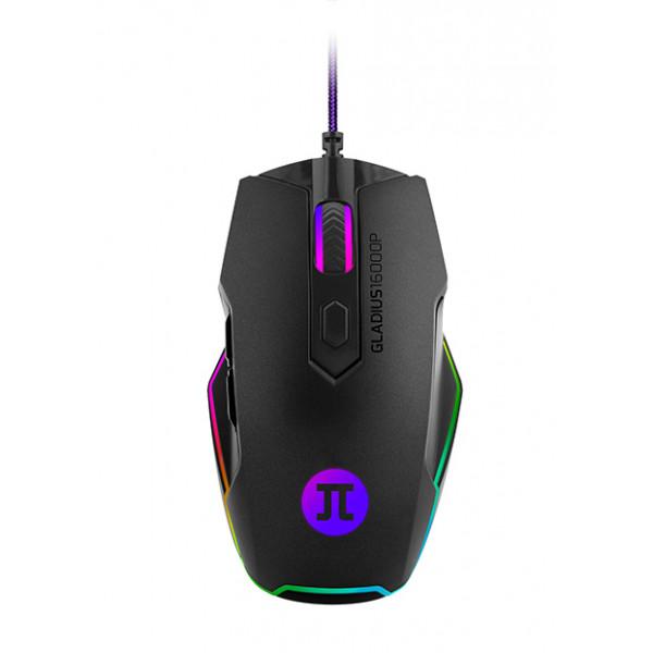 Mouse Gaming Primus Gladius 16000P