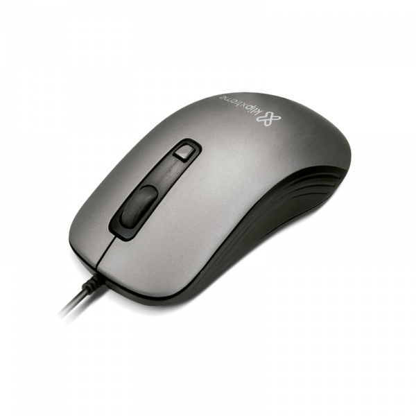 Mouse Optico Klip X KMO-111 USB 1600dpi