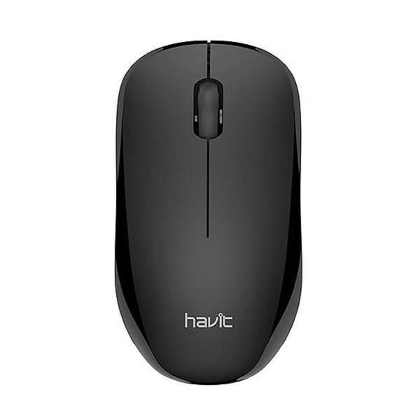 MS66GT Mouse Havit Optico Inalambrico 2....