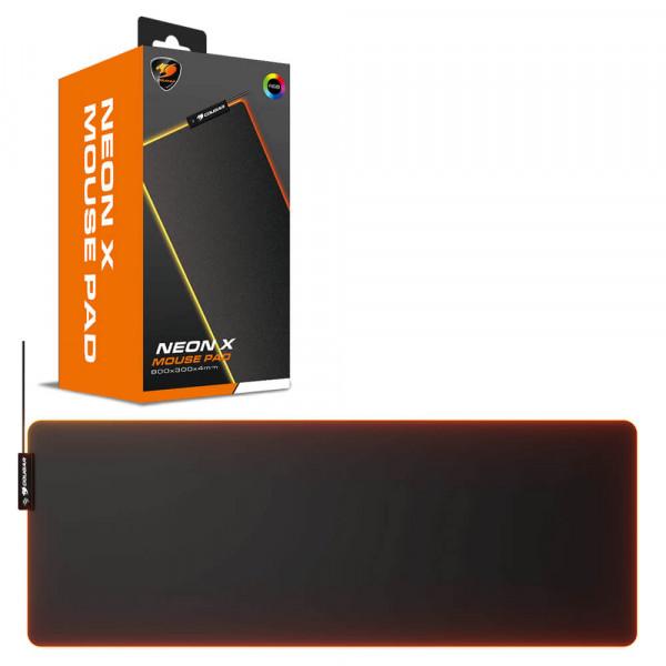 Mousepad Cougar Neon X 800x300x4mm