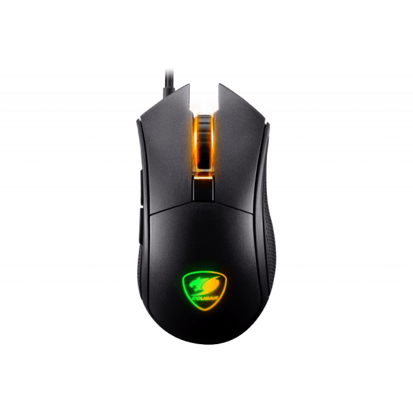 Mouse Gaming Cougar Revenger S