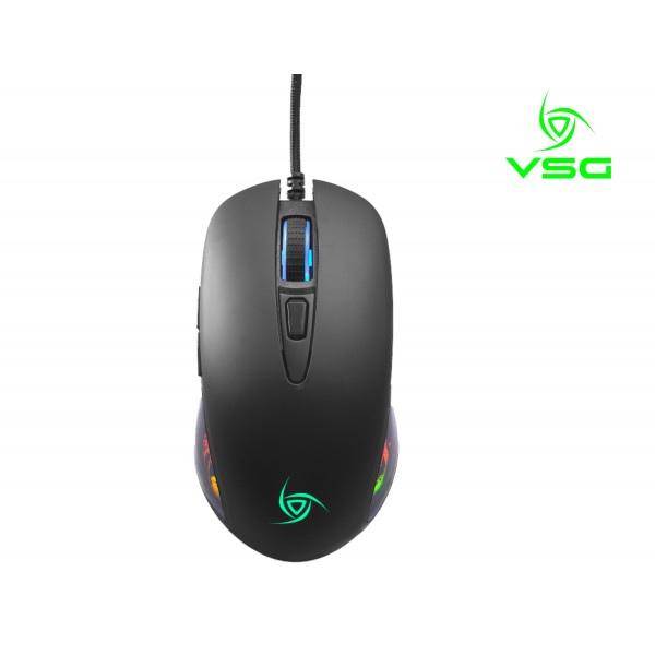 Mouse Gaming VSG Diode Alambrico