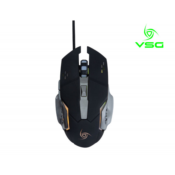 Mouse Gaming VSG Ghost VG-M25I-4L alambrico