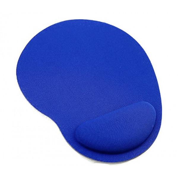 Mouse Pad algodon azul  ZO-163 Azul