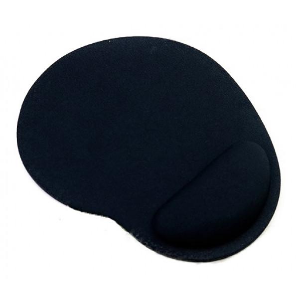 Mouse Pad algodon azul  ZO-163 Negro
