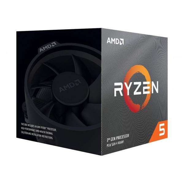 Procesador AMD Ryzen 5 3600X 3.8Ghz AM4/...