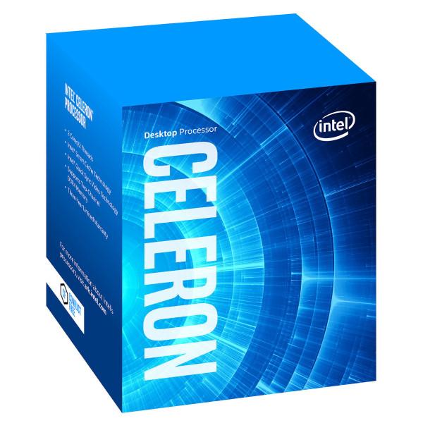 Intel Celeron G5900 3.4Ghz 2M Cache 53W Dual-Core LGA 1200