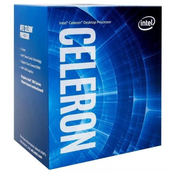 Intel Celeron G5920 3.5Ghz 2M Cache 53W ...
