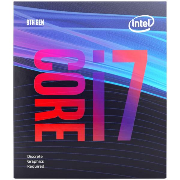 Intel Core i7-9700F 3Ghz QC 12MB Cache L...