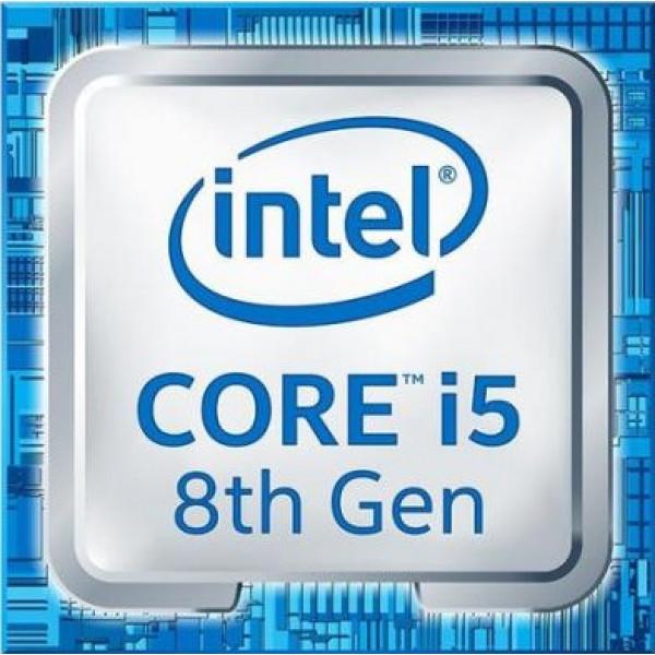 Intel Core i5-8400 2.8Ghz QC 9MB Cache L...