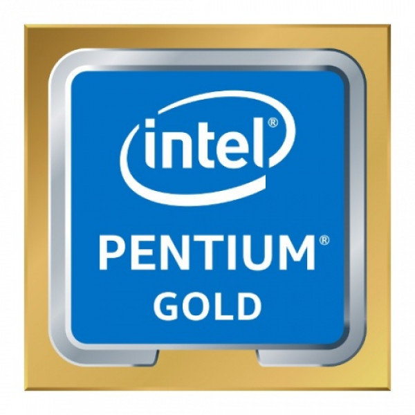 Intel Pentium G5400 Gold 3.70Ghz 3MB Sma...