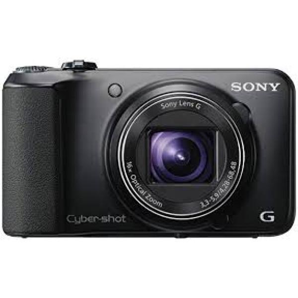 Sony Cyber-shot DSC-H90 Digital Camera 1...