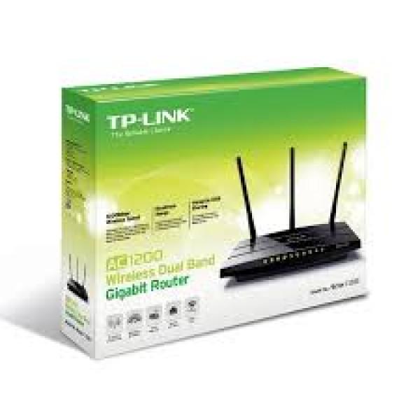 Router Inhalambrico TP-Link Archer C1200...
