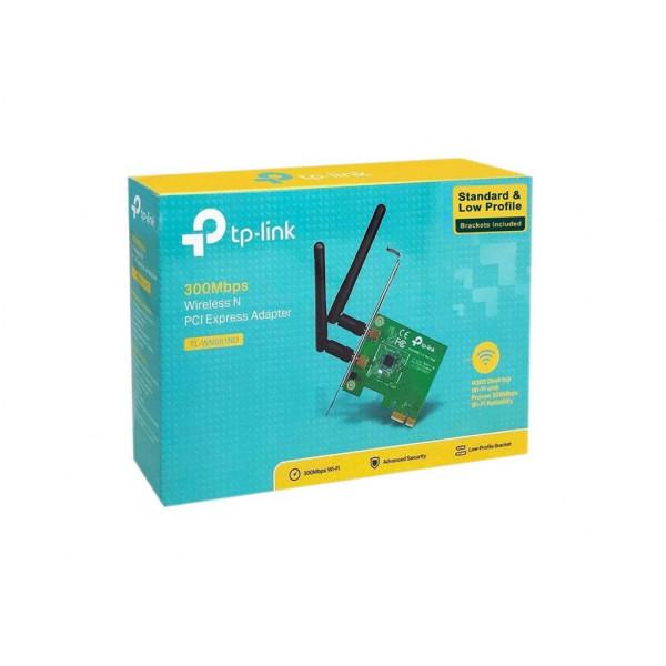 TL-WN881ND Tarjeta TP-Link Wireless N 30...