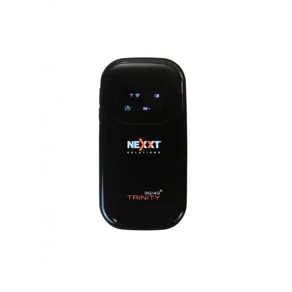 Modem Nexxt Trinity 3G/4G Portable Wirel...